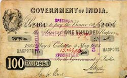 Why one rupees note is issued by government of india why rbi note issue it — pic 1