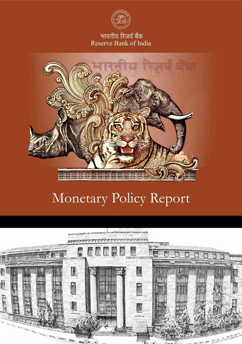 Reserve Bank Of India Publications